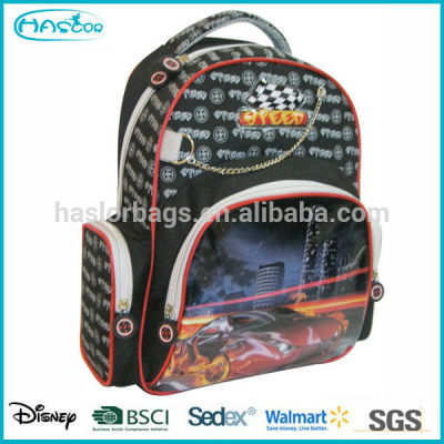 wholesale kids cute cheap school backpack bags for boys