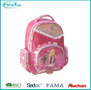 new design cheap fashion wholesale used children school bag