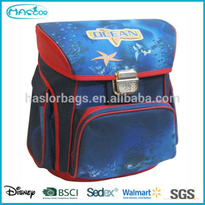 2014 New Style Quality Kids Cheap School Bags and Backpacks