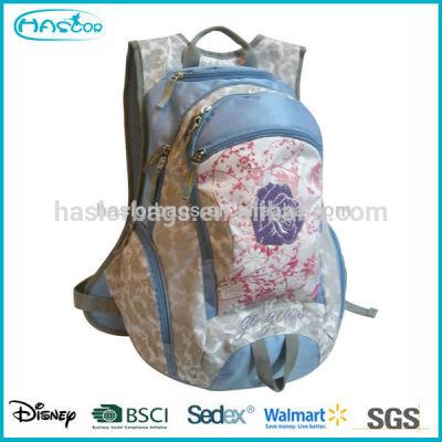Primary 2015 Fashion Girl School Bag for High School