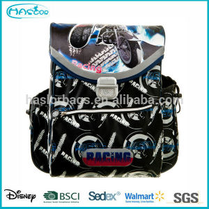 Top Quality Fashion Strong School Bags with Hard Bottom for Boys from Bag Manufacturer