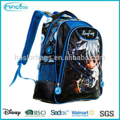 Wholesale Cartoon Character Kids Backpack School bag from China Supplier