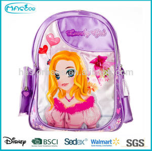 Wholesael Cute School bag Kids Backpack for Girls from China Supplier