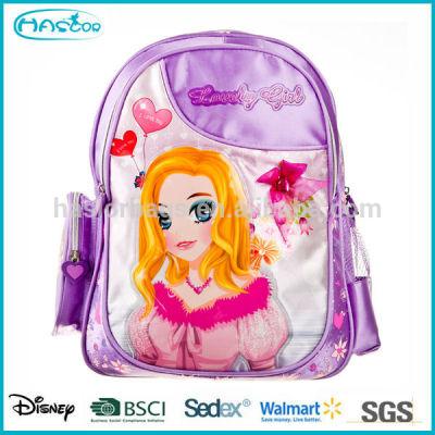 Wholesael mignon école sac à dos pour enfants pour les filles de la chine fournisseur