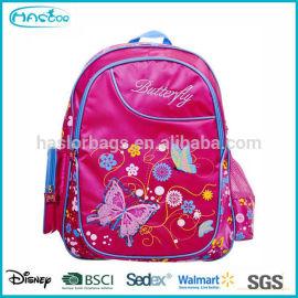 Nouveau Design gros qualité enfants enfants sacs d'école pour les filles