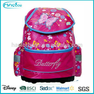 New Design Fancy Wholesale Used Kids School Bags for Girls