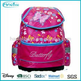 Nouveau Design fantaisie gros utilisé enfants sacs d'école pour les filles