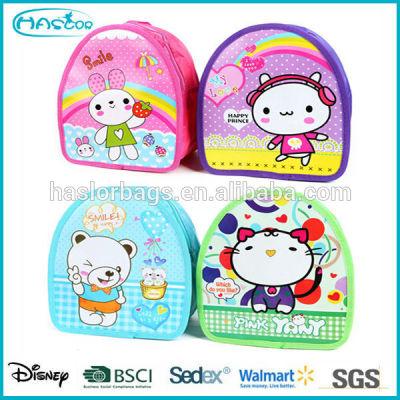 2015 New Cute Girls School Backpack for Kids