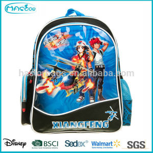2016 Wholesale New Style Kids School Bag for Children from bag factory