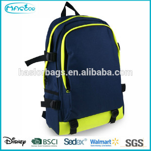 2015 Wholesale high quality promotional cheap school backpack