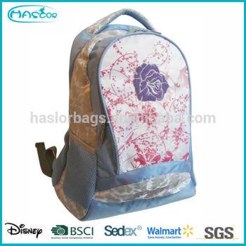 2015 utilisé nouveau Style mode d'exportation gros moderne sac d'école