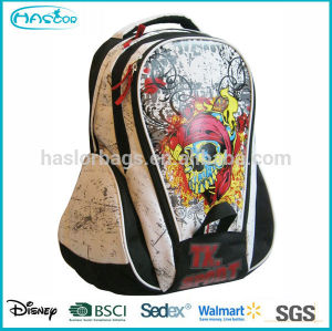 Different Models New Design Fashion School Bags 2014 for Teenagers Boys