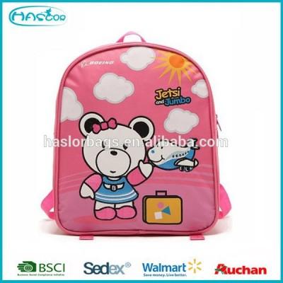 2015 Latest Designs School Bag/Bag School/Child School Bag