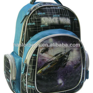 New Product good Quality School Bags for Boys Backpack Made in China