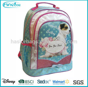 Cheap Fashion Wholesale Used Children School Bag for Kids