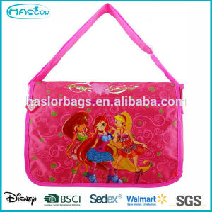 Princess Smart Top Quality Brand School Bag for Girls