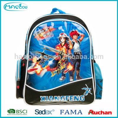 2015 Top quality student fashion school bags lowest price