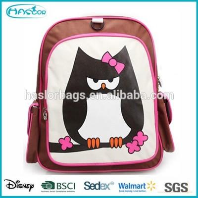 Personnalisée gros sacs d'école importés