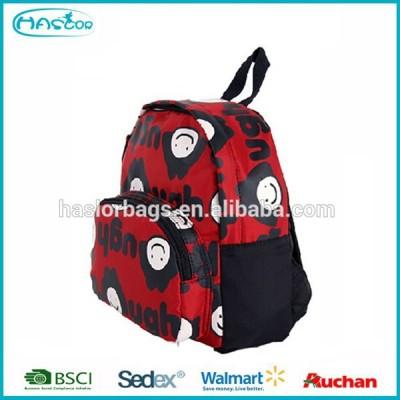 2015 Kids school bag, wholesale backpack for children