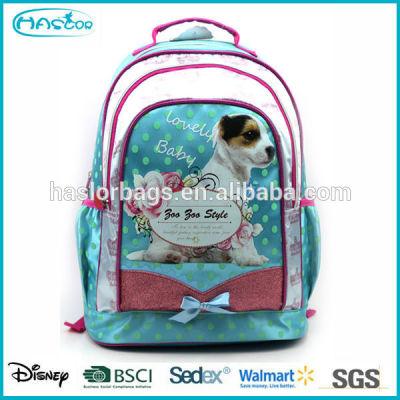 Wholesale children school bag for girls and boys