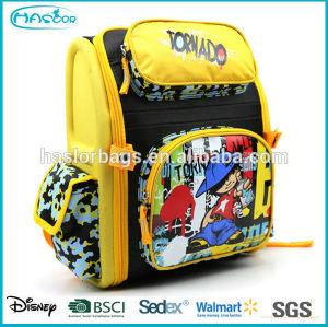kid school backpacks and bag for primary school