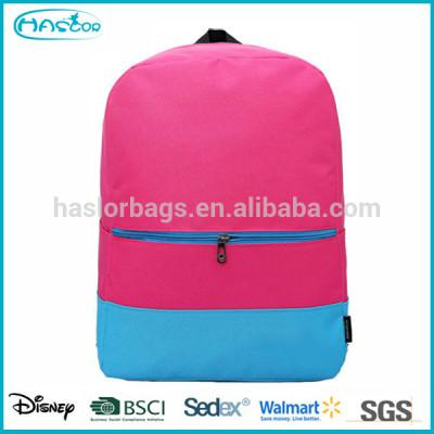 Best Selling! Wholesale Stylish Outerdoor School Backpack High Class School Bag Girl