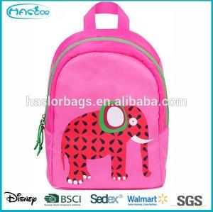 Custom popular lovely kids school bags for girls