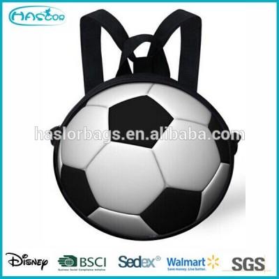Nouveauté EVA sac à dos de Football pour garçon