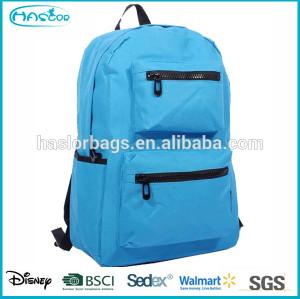 New custom design cute girls school backpack for high school