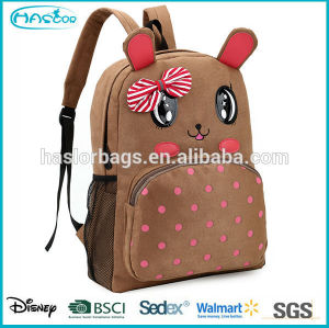2015 Lovely design backpacks for teenage girls from China wholesale
