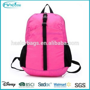 Fold Pink High Sierra Backpack for Teenager