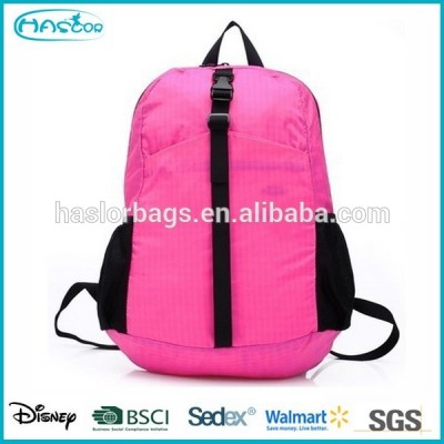Fold Pink High Sierra Backpack for Teenager