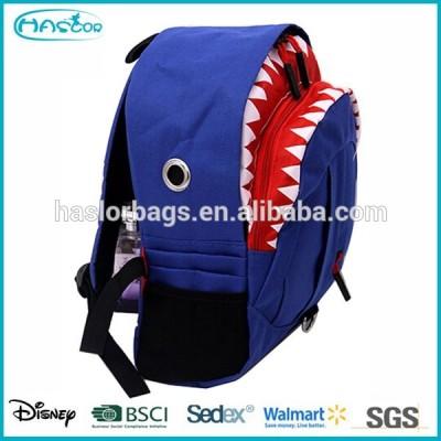 best shark shaped fashion funny school backpacks
