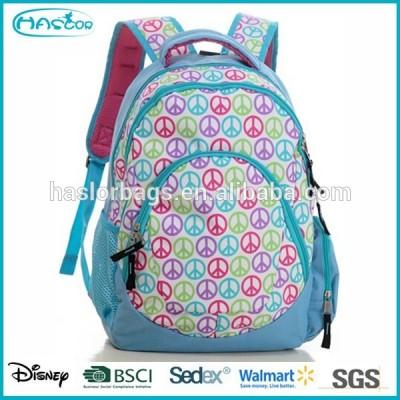 Wholesale teens modern school backpacks