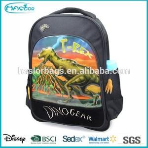 Trendy customized dinosaur backpack kids