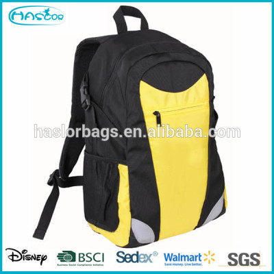 2015 Newest waterproof sport and leisure backpack for high school