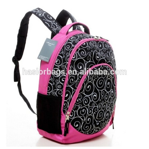 student cool military camouflage backpack