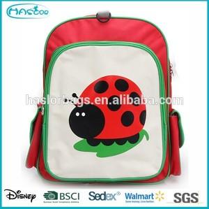Hot selling fashion new design children schoolbag