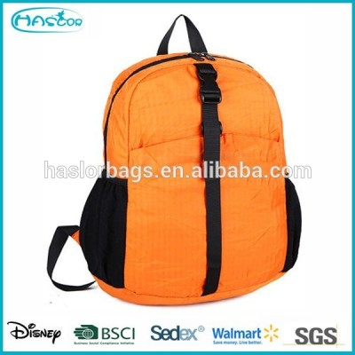 Korea Style Fold Hippie Backpack for Teenager