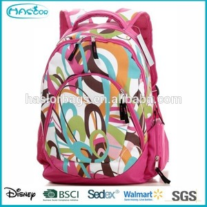 Wholesale trendy personalized colorful laptop bags for girl