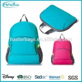 Corée du Style pliage sac à dos pour voyage