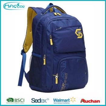 Meilleures ventes durable et à la mode sacs d'école pour adolescents garçons