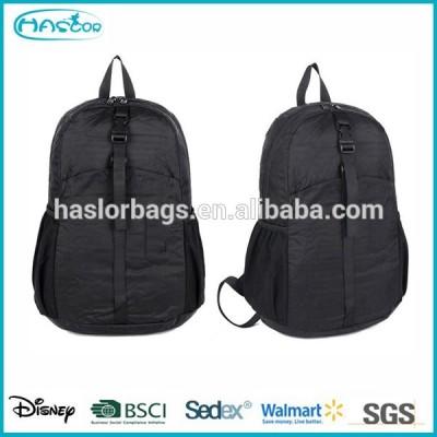 Useful Fold Backpacks Hiking for Teenager