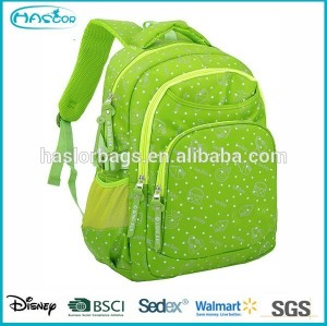 Cute Good Printing School Bag / Backpacks for High School Girl