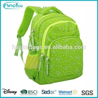 Cute Good Printing School Bag / Backpacks for High School Girl