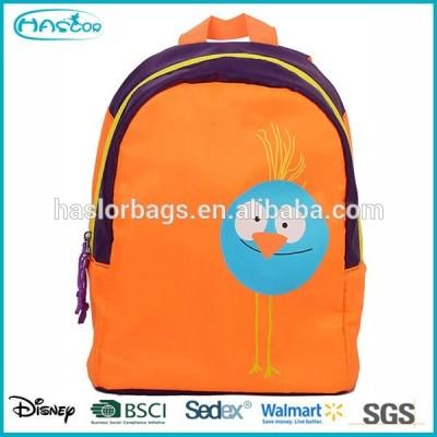 Children school bag, girls fancy backpack