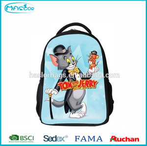 backpack for school tom and jerry backpack