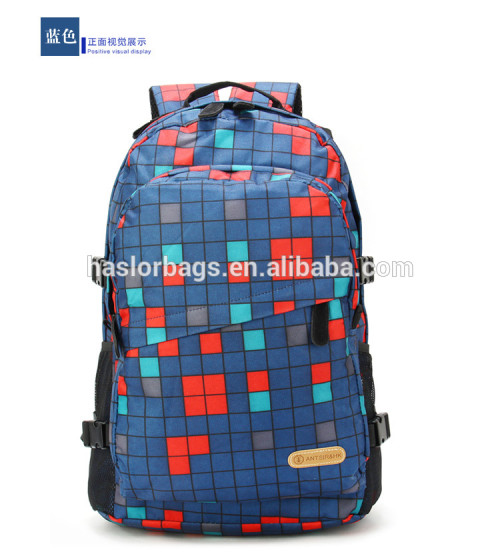 New design high capacity personalized custom sports backpacks for teenagers