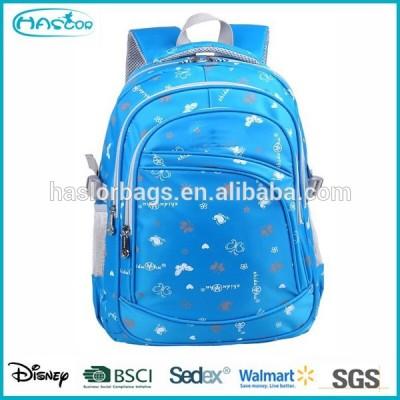 Bonbons couleur différents modèles de sacs d'école pour fille