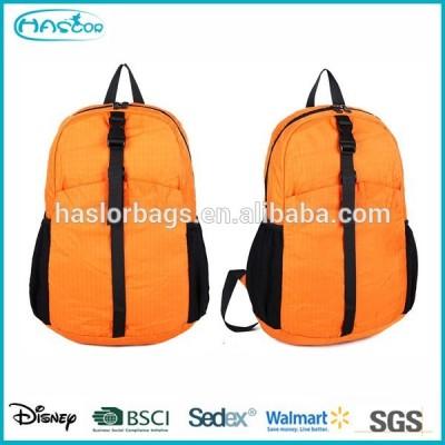 2015 Fold Cheap Travel Backpacks for Teenager